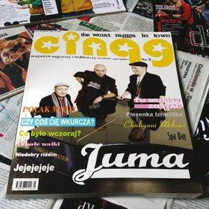 Image for 'Juma'