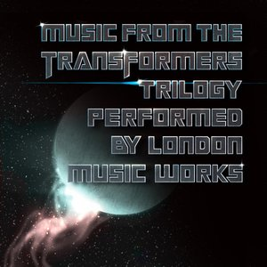 Image for 'Music From The Transformers Trilogy'