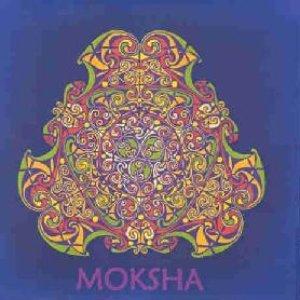 Image for 'Moksha'