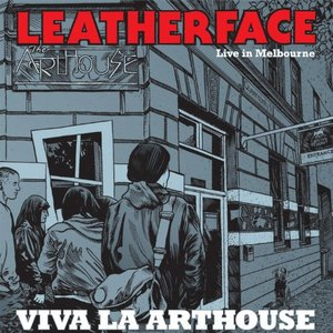 Image for 'Live in Melbourne: Viva La Arthouse'