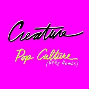 Imagem de 'Pop Culture'