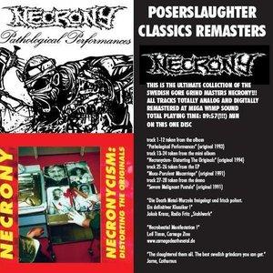 Bild für 'Poserslaughter Classics Remasters'