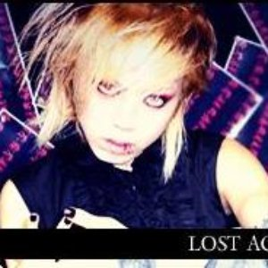 Image for 'LOST AGE'