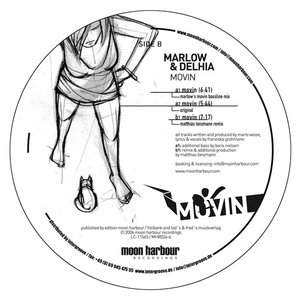 Image for 'Movin (Matthias Tanzmann Remix)'