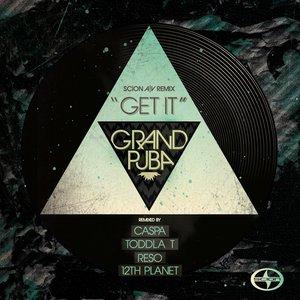 Image for 'Get It (Caspa's 80Eighties Remix)'