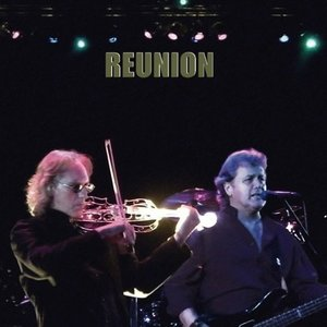 Image for 'Reunion - Live In Tokyo'