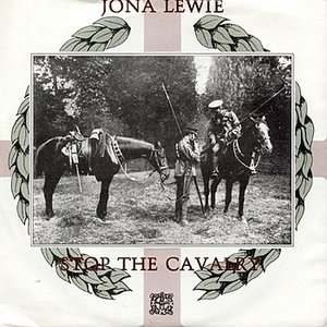 Image for 'Stop the Cavalry'