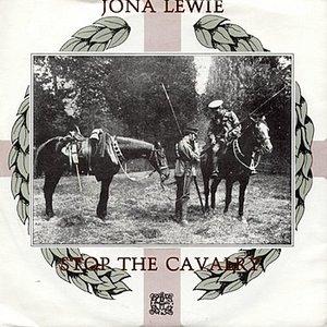 Immagine per 'Stop the Cavalry'