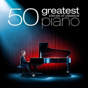 Immagine per 'The 50 Greatest Pieces of Classical Piano'