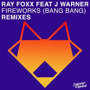 Image for 'Fireworks (Bang Bang) (feat. J Warner) [Remixes]'
