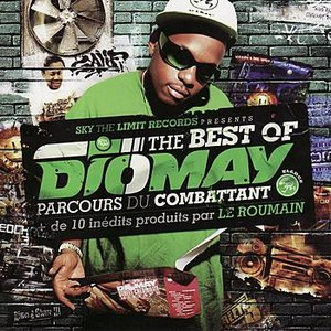 Immagine per 'The Best of Diomay: Parcours Du Combattant'