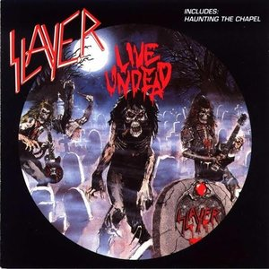 Image for 'Live Undead/Haunting The Chapel'