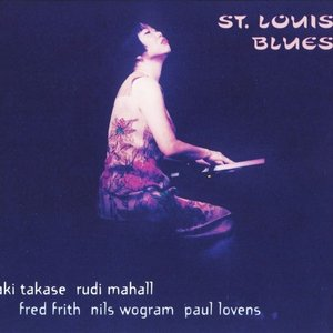 Image for 'St. Louis Blues'