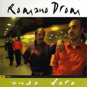 Image for 'Romano Drom, Ando Foro, Hungari'