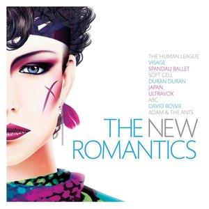 Image for 'New Romantics'