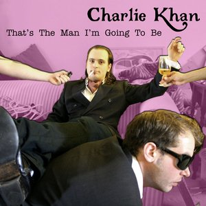 Image for 'That's The Man I'm Going To Be'