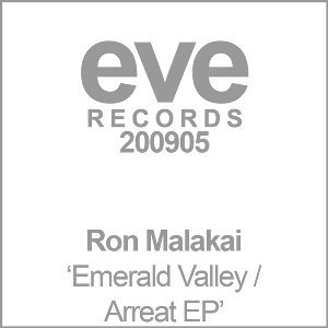 Image for 'Emerald Valley / Arreat EP'