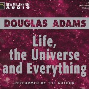 Imagem de 'Life, the Universe And Everything'