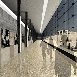 Image for 'The Parthenon'