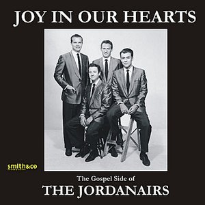Image for 'Joy In Our Hearts - The Gospel Side Of The Jordanaires'