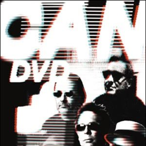 Image for 'Can DVD'