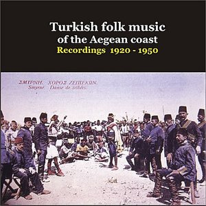 Image for 'Ege zeybek (Ege zeybeği)'
