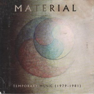 Image for 'Temporary Music (1979-1981)'