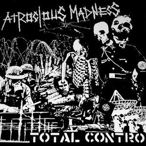 Image for 'Total Control'