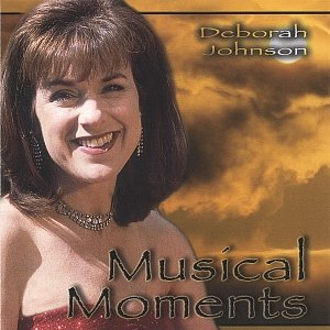Image for 'Musical Moments'