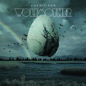 Bild für 'Cosmic Egg (Bonus Track Version)'