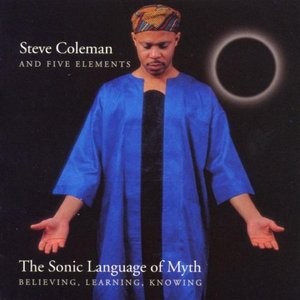 Image for 'The Sonic Language of Myth'