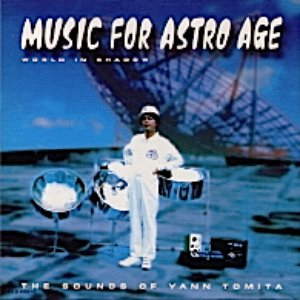 Image for 'Music For Astro Age'