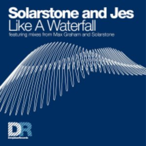 Image for 'Solarstone and Jes'