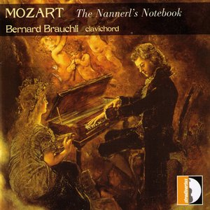 Image for 'Mozart: The Nannerl's Notebook'