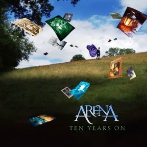Image for 'Ten Years On: 1995-2005'