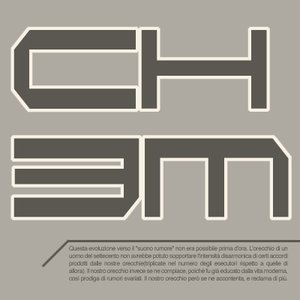 Image for 'ch3m'