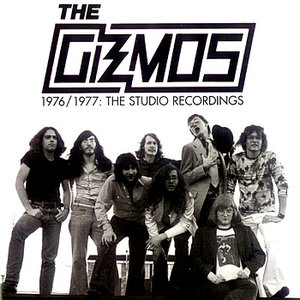 Image for 'Ballad of the Gizmos (Amerika First)'