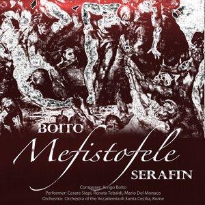 Image for 'Mefistofele  Epilogue - Giunto sul passo estremo'