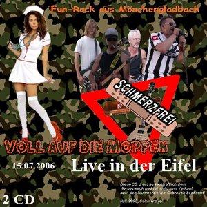 Image for 'Voll auf die Moppen - Live in der Eifel 2CD (2006)'