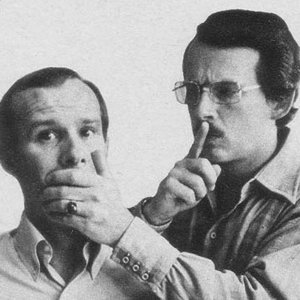 Image pour 'The Smothers Brothers'