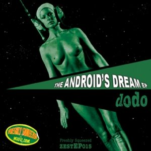 Image for 'The Android's Dream EP'