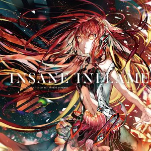 Image for 'INSANE INFLAME'