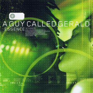 Image for 'A Guy Called Gerald - Essence'