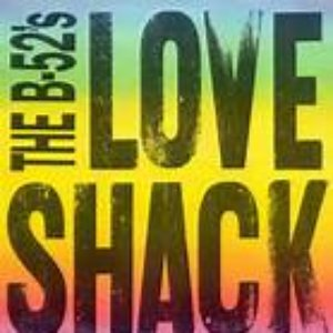 Image for 'Love Shack [edit] / Channel Z [Digital 45]'