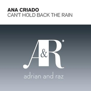 Image for 'Can't Hold Back The Rain'