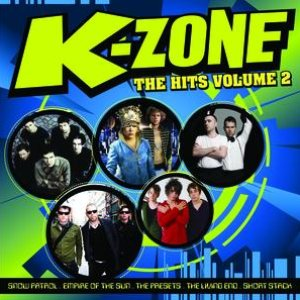Image for 'K-Zone - The Hits Volume 2'