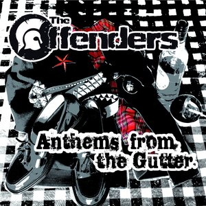 Image for 'Anthems from the Gutter'