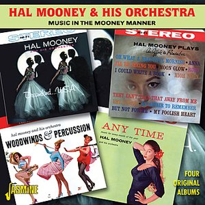 Image for 'Music in the Mooney Manner - Four Original Albums'