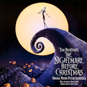 Bild för 'Tim Burton's The Nightmare Before Christmas'
