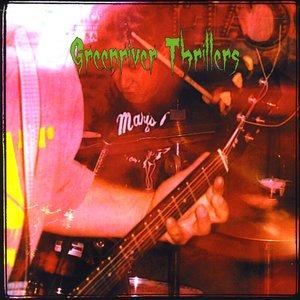 Bild för 'Greenriver Thrillers'